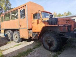 Урал 32551, 2001