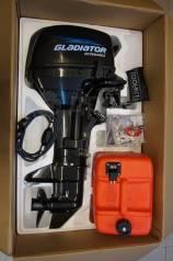 Лодочный мотор Gladiator G 9.8 FHS