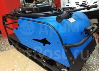 Baltmotors Barboss Compact, 2020