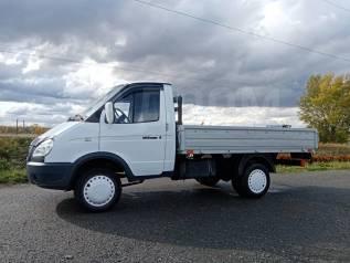 ГАЗ 3302, 2003