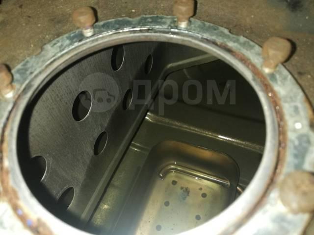 Prado RZJ90/RZJ95 бак топливный