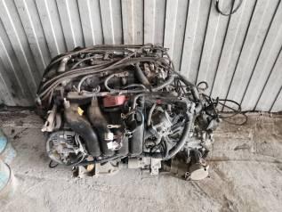 Двигатель 2zr-fe
