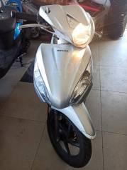 Honda Dio 110, 2013