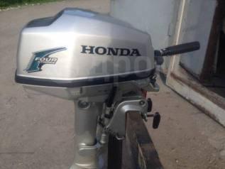 Лодочный мотор Honda BF5