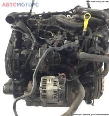 Двигатель Ford Focus I 2002, 1.8 л, дизель (F9DA, F9DB)