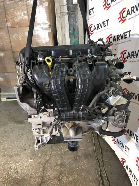 Двигатель в сборе. Citroen C4 Peugeot 4008 Mitsubishi ASX Mitsubishi Outlander 4B11