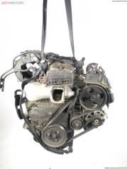 Двигатель Peugeot 206 1999, 1.4 л, бензин (KFX, TU3JP)