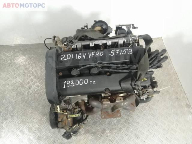 Двигатель в сборе. Mazda Tribute, C01, CU09B, EPEW, EPFW AJ, AJV6, L3VE, YF. Под заказ