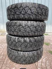 Dunlop Ice Touch, 175/65 R14