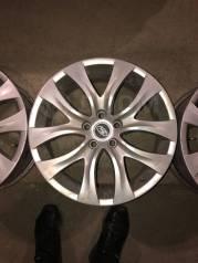 Комплект дисков Форд р17
