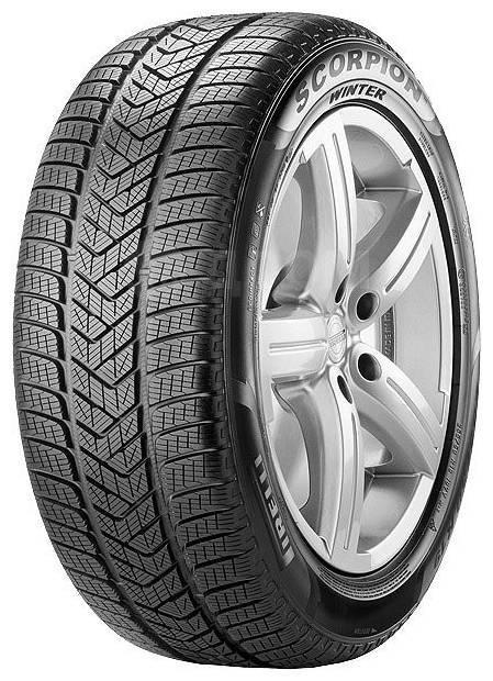 Pirelli Scorpion Winter, 275/40 R21 107V Run Flat