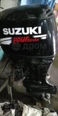 Лодочный мотор DF90 4-х такт