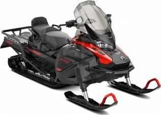 BRP Ski-Doo Skandic SWT 900 ACE(650W) ES 2021