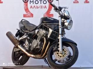 Suzuki Bandit, 2004