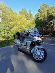 Honda Gold Wing, 2000