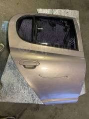 Дверь задняя правая Toyota vitz