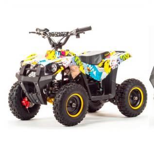 Motoland ATV SD 800, 2020