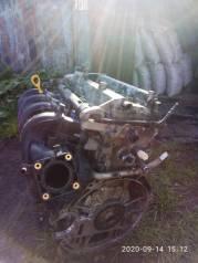 Двигатель 2NZ