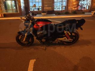 Honda CB 400, 1995