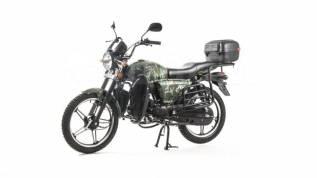 Motoland Alpha RX LUX 11 (2020 г.)