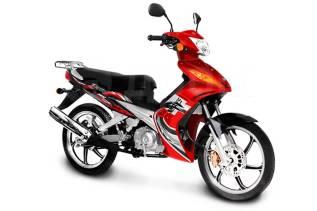 Motoland Sport 125