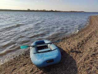 Лодка Айгуль