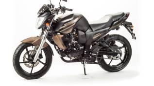 Motoland Bandit 250