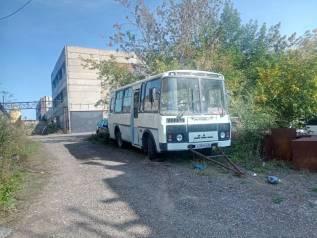 ПАЗ 32053-80, 2007