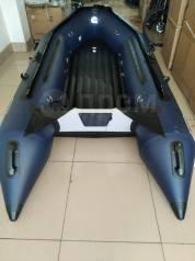 Лодка ПВХ Stormline Heavy Duty AIR Light 310 НДНД