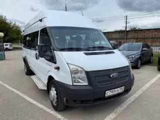 Ford Transit 222708, 2013