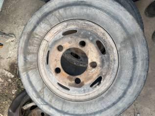 Продам колесо на запаску 7.00R16