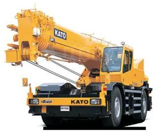 Kato SR-700LS, 2020