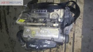 Двигатель Opel Corsa B 1997, 1.5 л