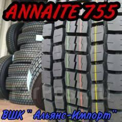 Annaite 755, 315/80 R22.5 20PR