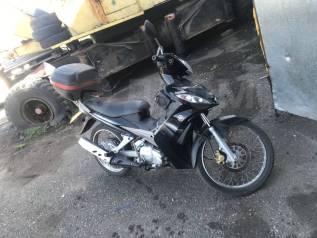 Yamaha Spark 135, 2009