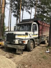 Scania T, 1989