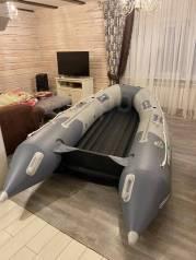 Лодка ПВХ Gladiatr E330 нднд новая