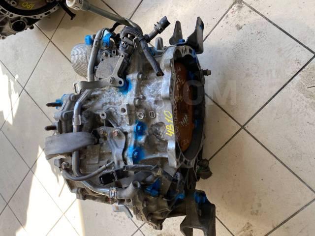 АКПП MMC RVR/ASX/Lancer/Galant Fortis GA3W CX3A CY3A, 4B10/4B11 Контр F1C1JA