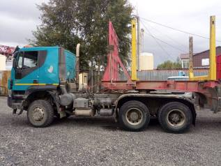Iveco AMT, 2014
