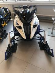 Yamaha Sidewinder, 2017