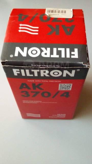 FiltronAK 370/4 Фильтр воздушный