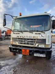 Hyundai HD270, 2008