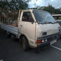 Toyota ToyoAce, 1986