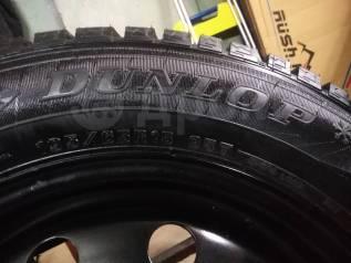 Шины Dunlop 195/65/15