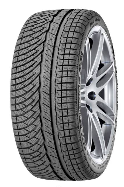 Michelin Pilot Alpin PA4, 235/45 R17 97V