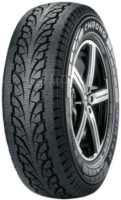 Pirelli Chrono Winter, C 195/70 R15 104/102R