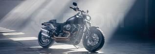 Мотоцикл из США