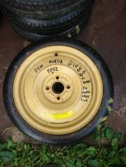 1052 запасное колесо родное Honda Fit, shuttle, grace