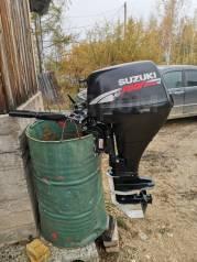 Лодочный мотор suzuki df 9.9 as