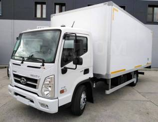 Hyundai QX 9, 2021